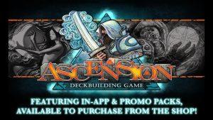تصویر محیط Ascension v2.2.0 + data