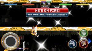تصویر محیط NBA JAM by EA SPORTS™ v04.00.74 + data