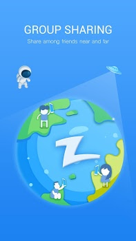Zapya – File Transfer, Sharing v5.1.1