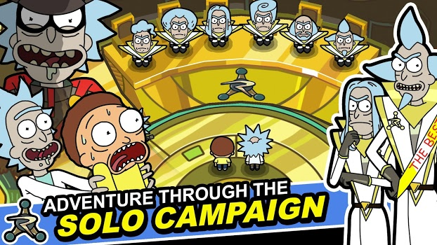 Pocket Mortys v2.4.11