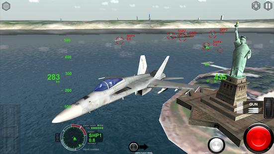 AirFighters Pro v3.1
