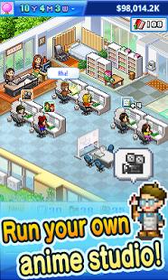 Anime Studio Story v2.0.5