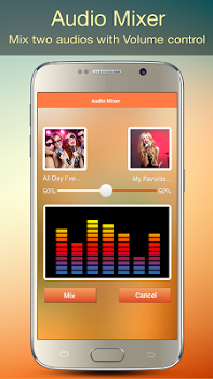 Audio MP3 Cutter Mix Converter PRO v1.50