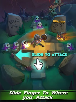 Skeleton Attack v1.2.0