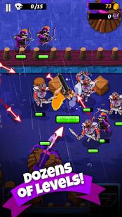 Barbaric: The Golden Hero v1.0.00