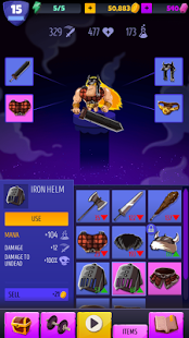 Barbaric: The Golden Hero v1.0.00