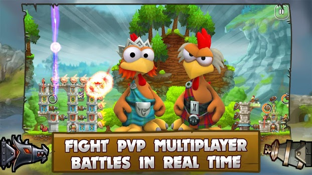 CRAZY CHICKEN strikes back v1.2.106_106