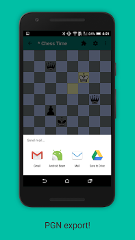 Chess Time Pro – Multiplayer v3.4.0.55