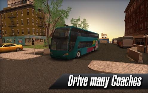 Coach Bus Simulator v1.6.0