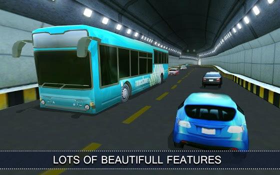 Commercial Bus Simulator 16 v1.6