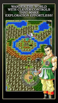 DRAGON QUEST III v1.0.6