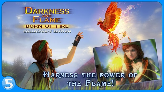 Darkness and Flame (Full) v1.0.8 + data