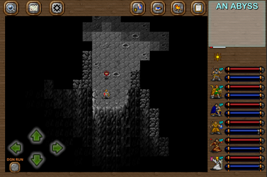 Dungeons of Chaos v2.4.100