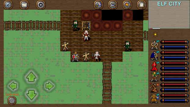 Dungeons of Chaos v2.2.305