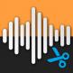 نرم افزار میکس تبدیل و بریدن ام پی تری Audio MP3 Cutter Mix Converter and Ringtone Maker v1.71