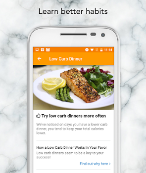 Lose It! – Calorie Counter v9.1.22