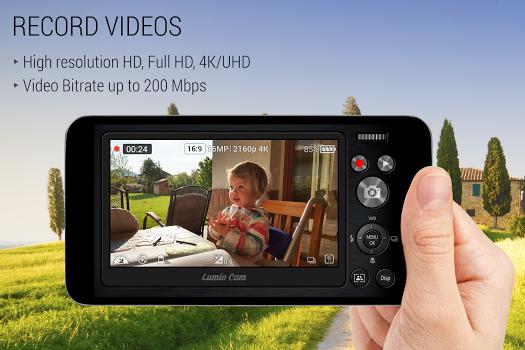 Lumio Cam Premium v2.0.6