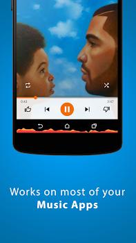 MUVIZ Navbar Audio Visualizer PRO v1.1.0.8