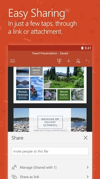 Microsoft PowerPoint Preview v16.0.8027.1007