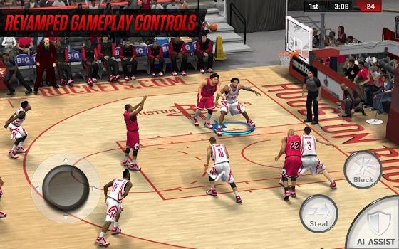 NBA 2K17 v0.0.27 + data