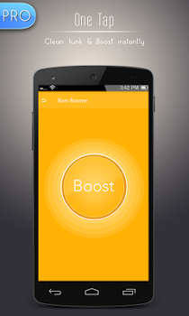 Phone Speed Booster Pro v1.5