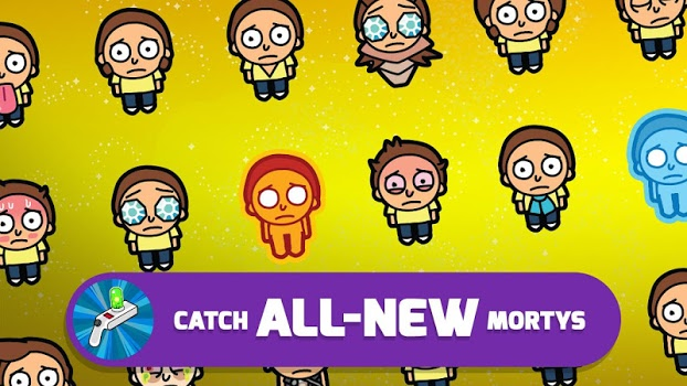 Pocket Mortys v1.6.1