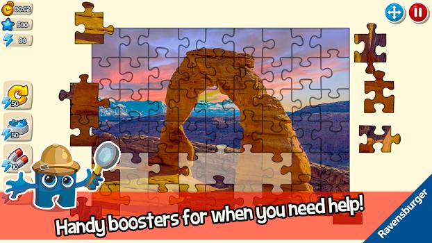 Puzzle Adventures v1.2
