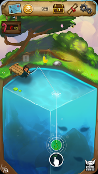 Rule with an Iron Fish v1.4