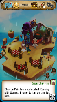 Rule with an Iron Fish: A Pirate Fishing RPG v1.6.1f