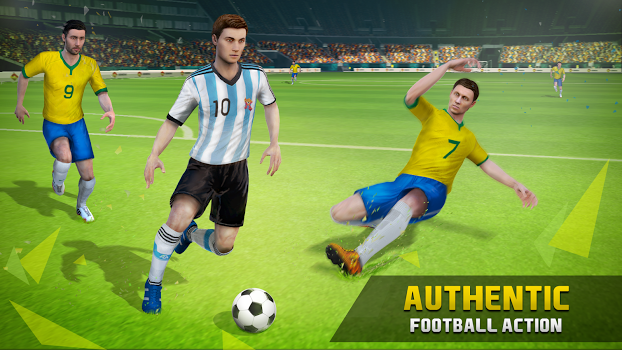 Soccer Star 2016 World Legend v3.1.6