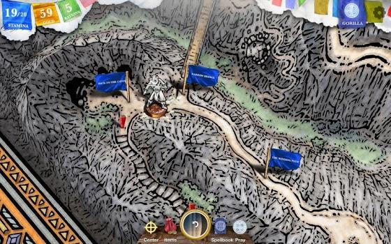 Sorcery! 4 v1.1 + data