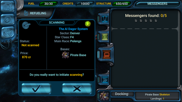 Space Rangers: Quest v1.0.3