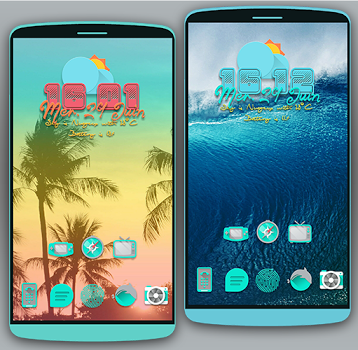 Sunnies Icon pack v1.4.0