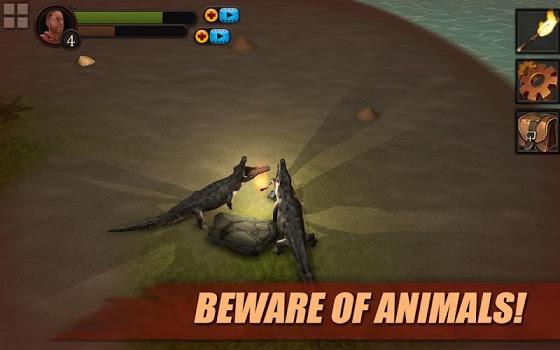Survival Game: Lost Island PRO v1.7