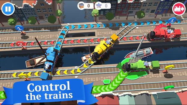 Train Conductor World v1.10.1