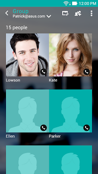 ZenUI Dialer & Contacts v2.0.0.38