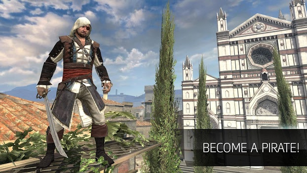 Assassin's Creed Identity v2.8.2