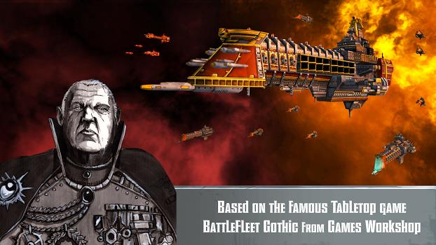 Battlefleet Gothic: Leviathan v1.3