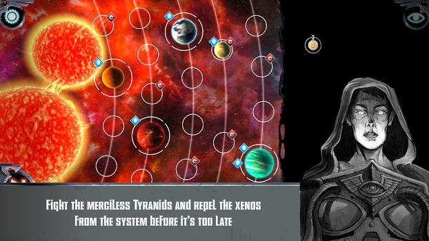 Battlefleet Gothic: Leviathan v1.1.2