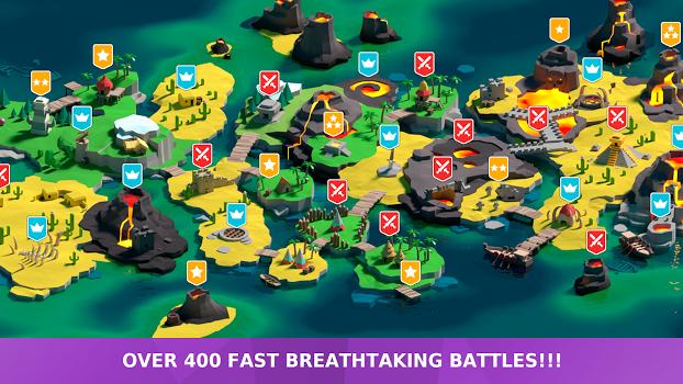 Battle Time v1.4.0