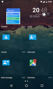Cold Launcher v7.1