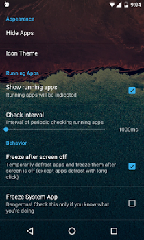 Cold Launcher v10