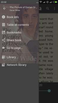 FBReader Premium – Book Reader v2.8.8