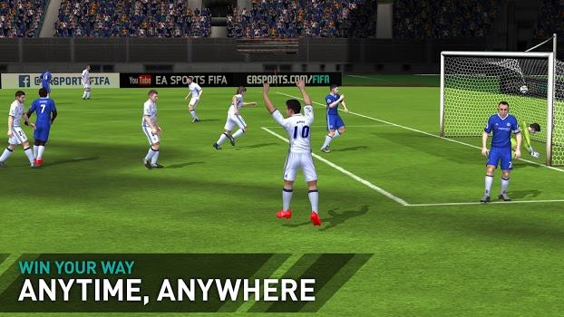 FIFA Mobile Soccer v3.2.0