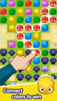 Jelly Splash – Line Match 3 v3.9.0