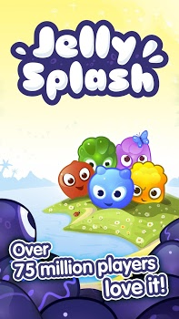 Jelly Splash v3.6.2