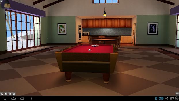 Pool Break Pro 3D Billiards v2.7.2