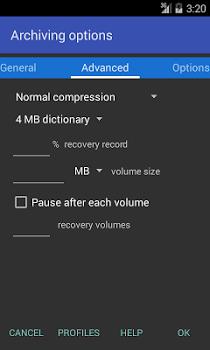 RAR for Android Premium v5.50 build 42