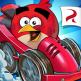 دانلود بازی مسابقه ای پرندگان خشمگین Angry Birds Go! v2.9.1