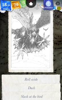 Sorcery! 3 v1.0.5 + data